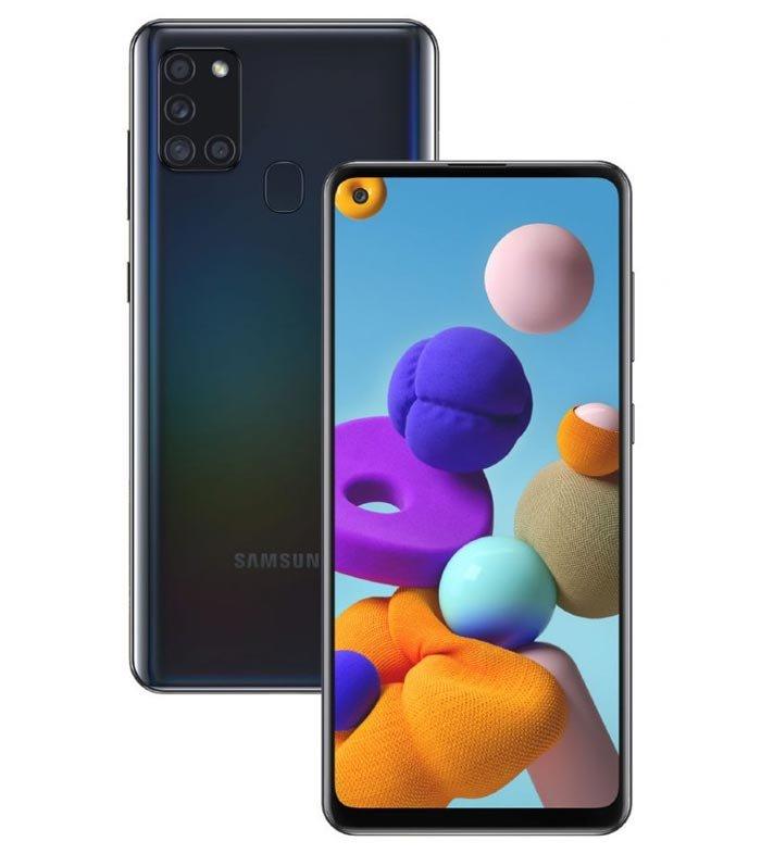 Samsung new smartphone