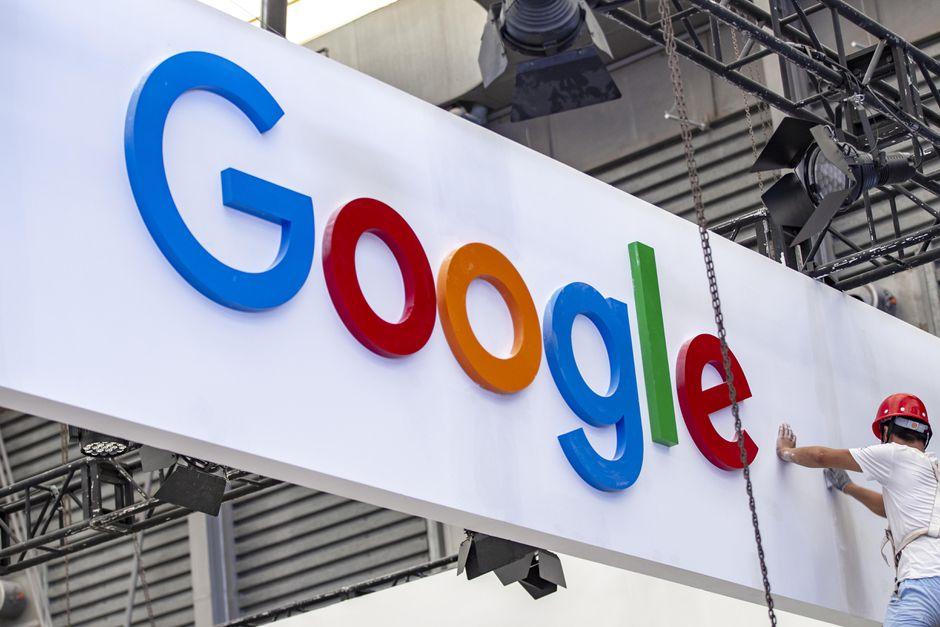 Google has been shutting down