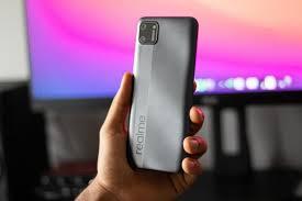 Realme great smartphones