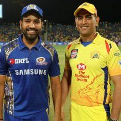 IPL 2021 MI vs CSK