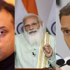 Toolkit issue rahul gandhi says