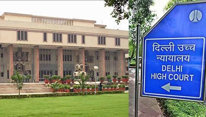Delhi high court criticized