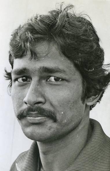 Former hockey player ravinderpal singh