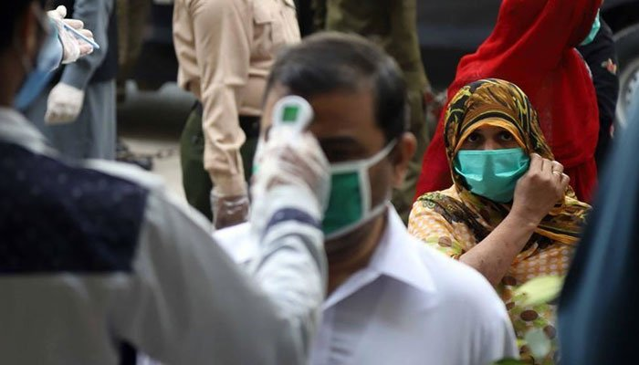 Pakistan eases coronavirus restrictions