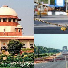 Centre states consider imposing lockdown