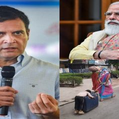 Rahul gandhi letter to pm modi