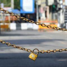 Lockdown extended till 1 june