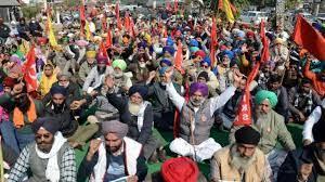 haryana cm khattar appealed to farmer leaders