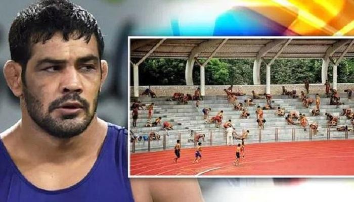 Delhi wrestler dies after fight