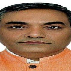 Indian diplomat vinesh kalra died