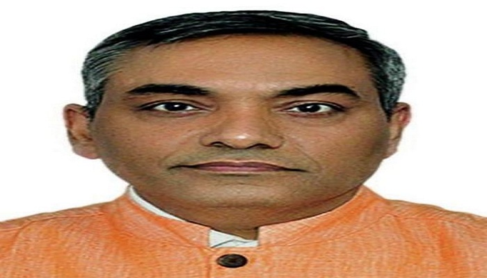 Indian diplomat vinesh kalra died
