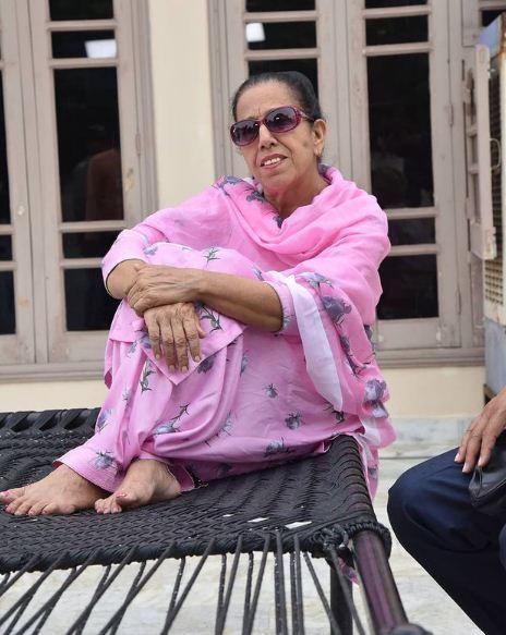 happy birthday gurpreet kaur bhangu