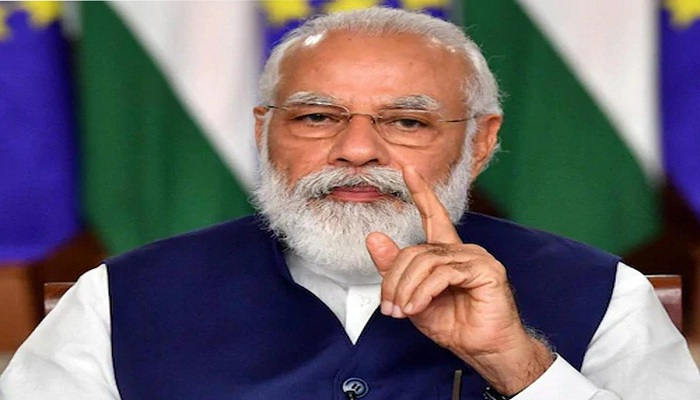 pm modi update from high level meeting