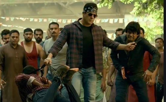 salman khan film leaked online