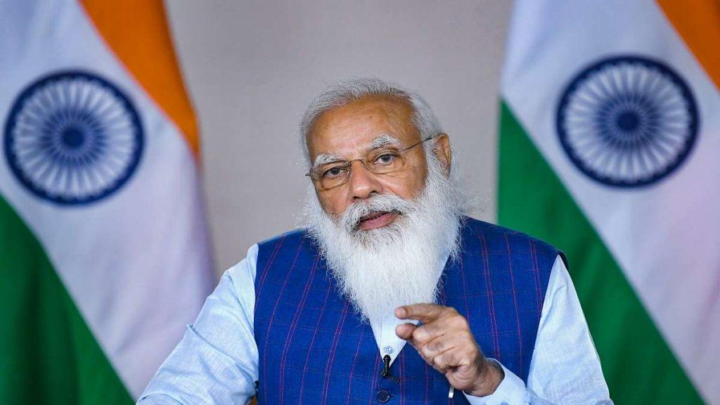 PM Modi chairs high level meeting