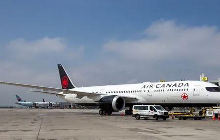 Canada extends ban on passenger flights