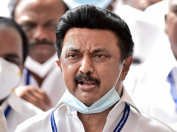 Tamil Nadu CM announces