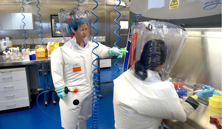 New study on coronavirus claims
