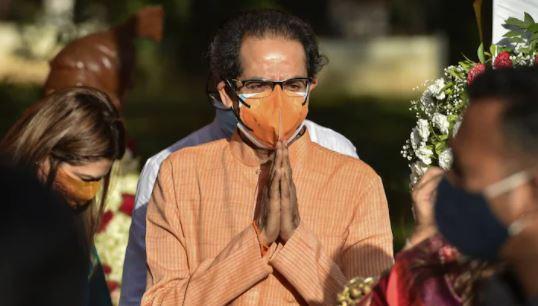 Shiv Sena takes dig at Centre
