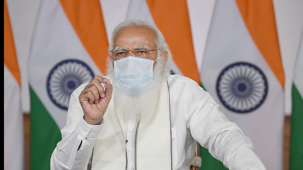 India will import oxygen
