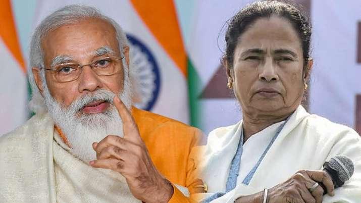 Mamata Banerjee to take oath