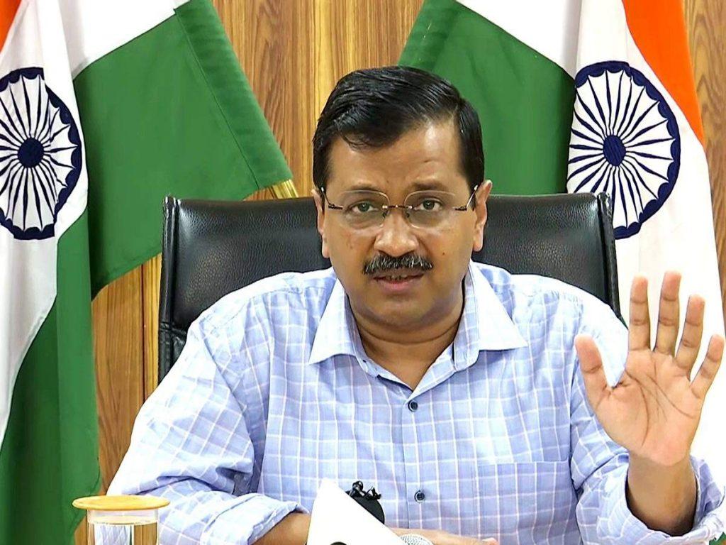 Delhi Cabinet approves