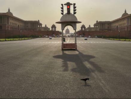 Delhi lockdown extended