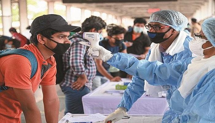 Delhi coronavirus updates 31may 2021
