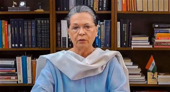 Sonia said not the system