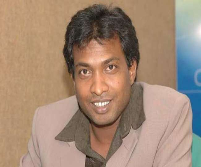 Famous comedian Sunil Pal