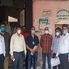 Coronavirus unnao doctors resign