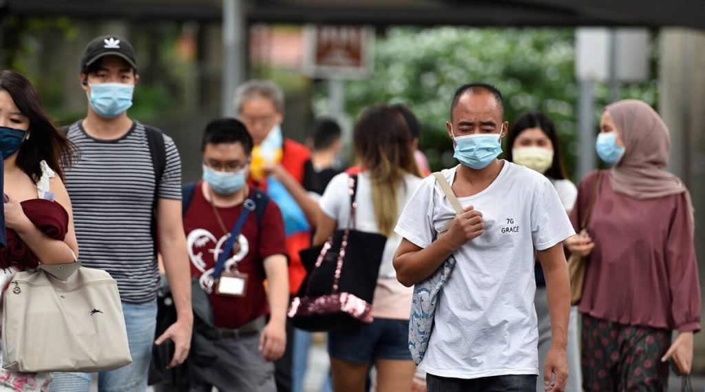 Singapore rejects Kejriwal tweet