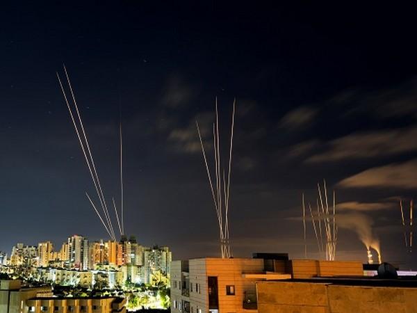 Israel strikes kill 42