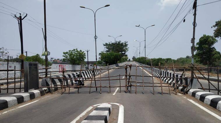 Tamil Nadu announces complete lockdown