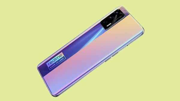 Realme X7 Max 5G Launched