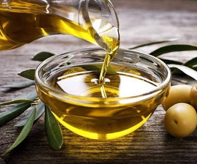 Pure mustard oil still