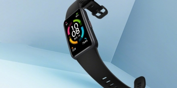 Honor Band 6 launches