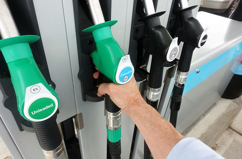 Petrol diesel price relief today