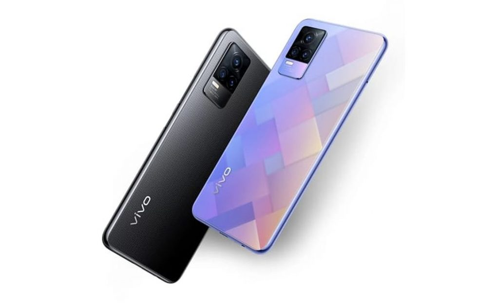 Vivo Ultra Slim Smartphone
