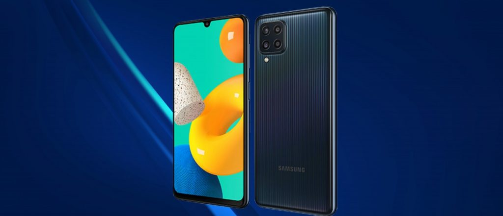 Samsung Galaxy M32 will be launched