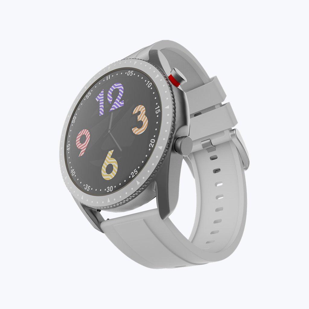 Zebronics Smart Fitness Watch