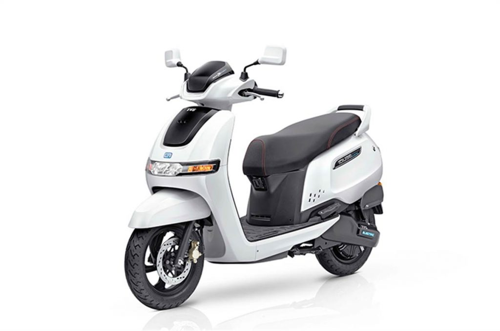 India most spectacular electric scooters