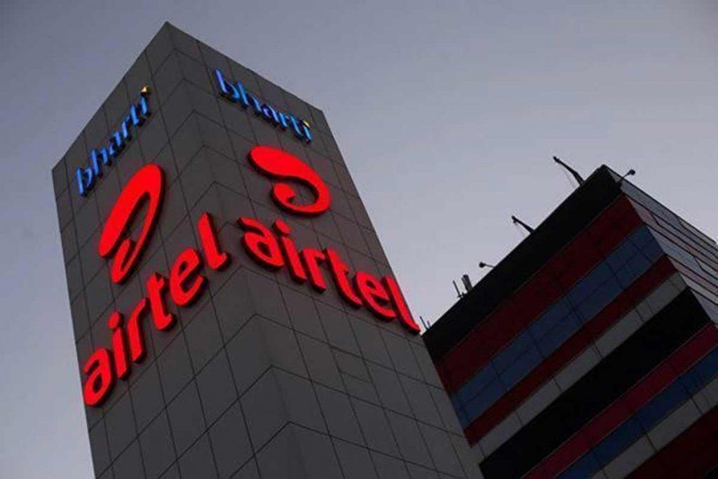 Airtel launches new prepaid