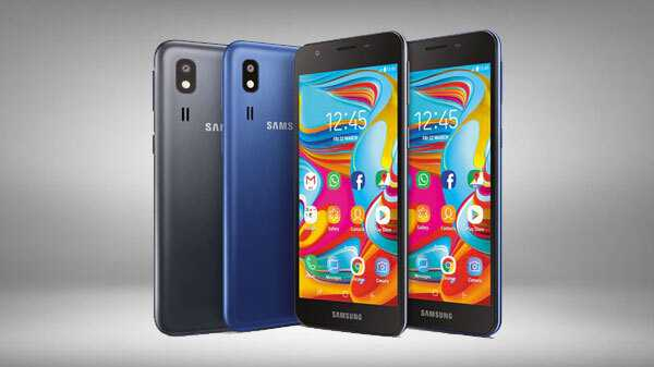 Samsung Galaxy A02 to launch