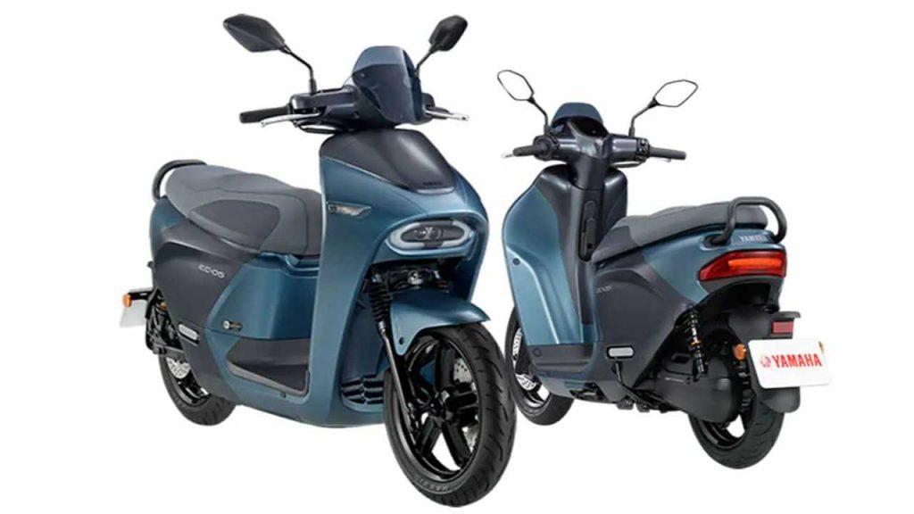 Yamaha may soon launch