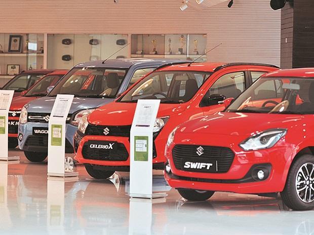 More money to buy Maruti Suzuki