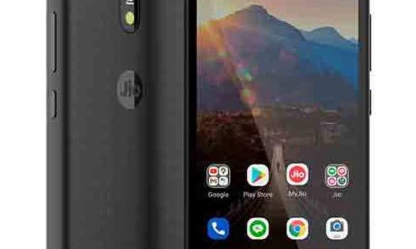 most affordable JioPhone Next