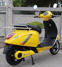 TNR Stella electric scooter