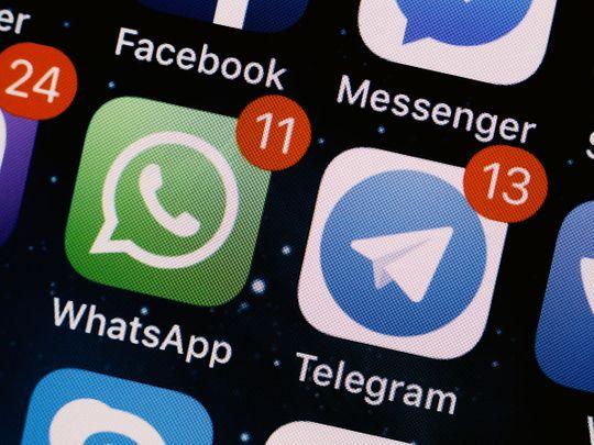 Good News for Telegram Users