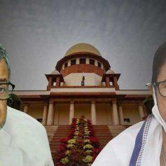 Sc judge aniruddha bose recuses